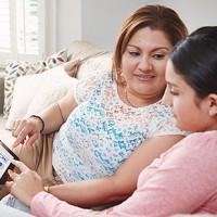Praten over internet 10 tips voor begeleiders